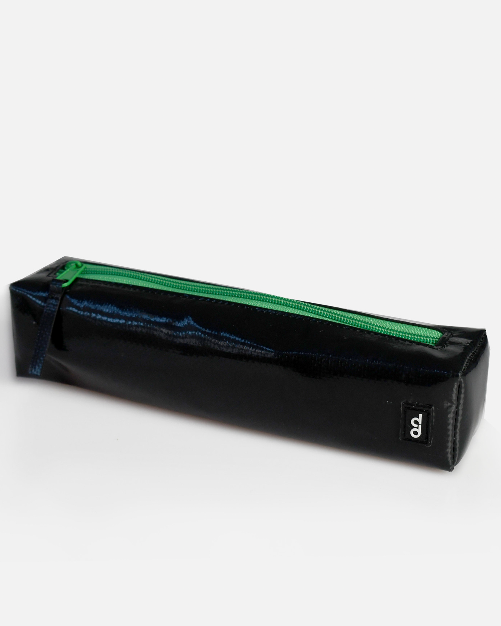 Used Tarp Pencil Case Chì Đen 01