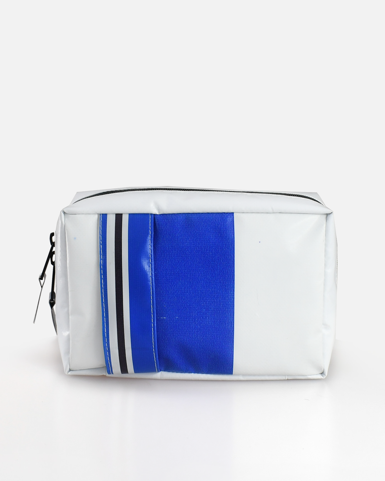Used Tarp Toiletries Bag Tri Hy Lạp 01