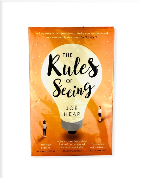 The Rule of Seeing by Joe Heap