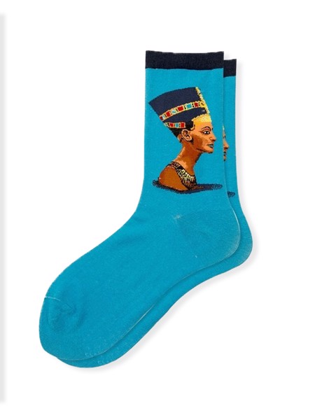 Cleopatra long socks
