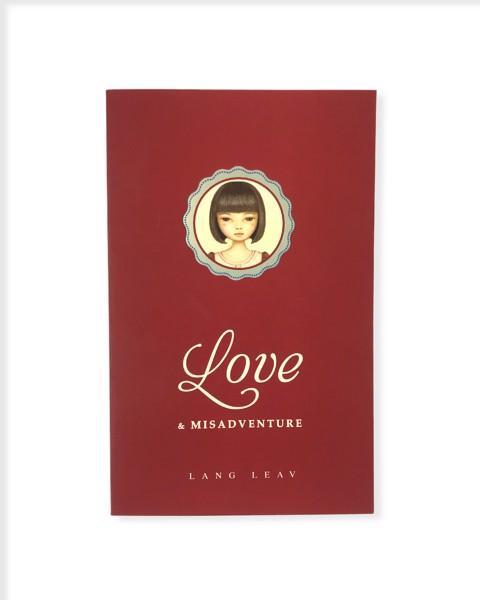 Love & Misadventure (Volume 1) by Lang Leav
