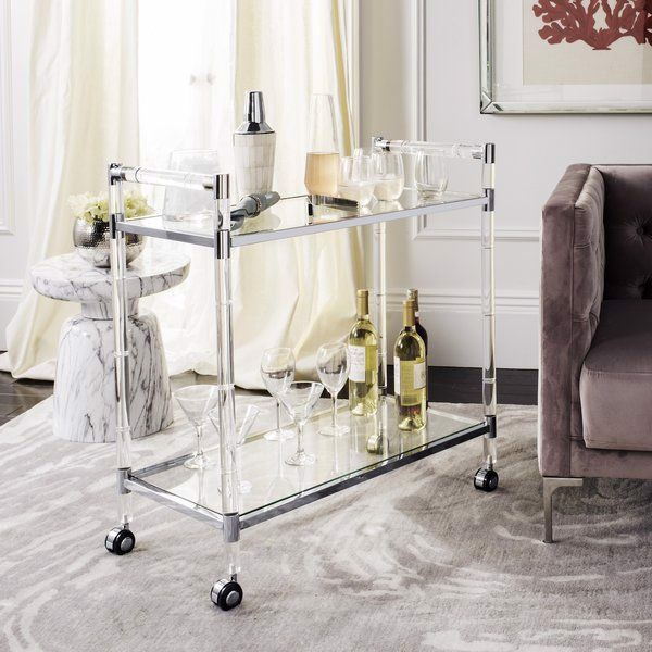 O'Hara Bar Cart