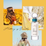 Nước hoa Jillian: Hotting up Sweetly 50ml