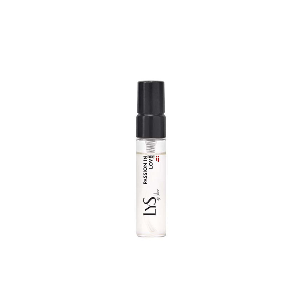 Nước hoa Lys: Passion in Love 5ml