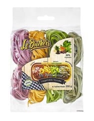 ND-Vegetable Noodle Le Brothers 200g T5