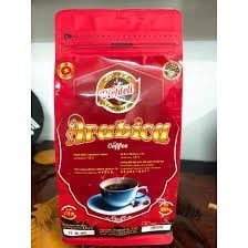 CF-Arabica Whole Bean Coffee Dakmark 200g