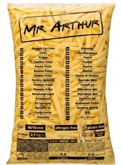 VEF-French Fries 10/10 Mr. Arthur 2,5Kg