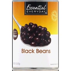 CDF-Black Beans Essential 425g