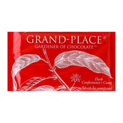 CH-Chocolate Dark Grand Palace 1kg (Red)