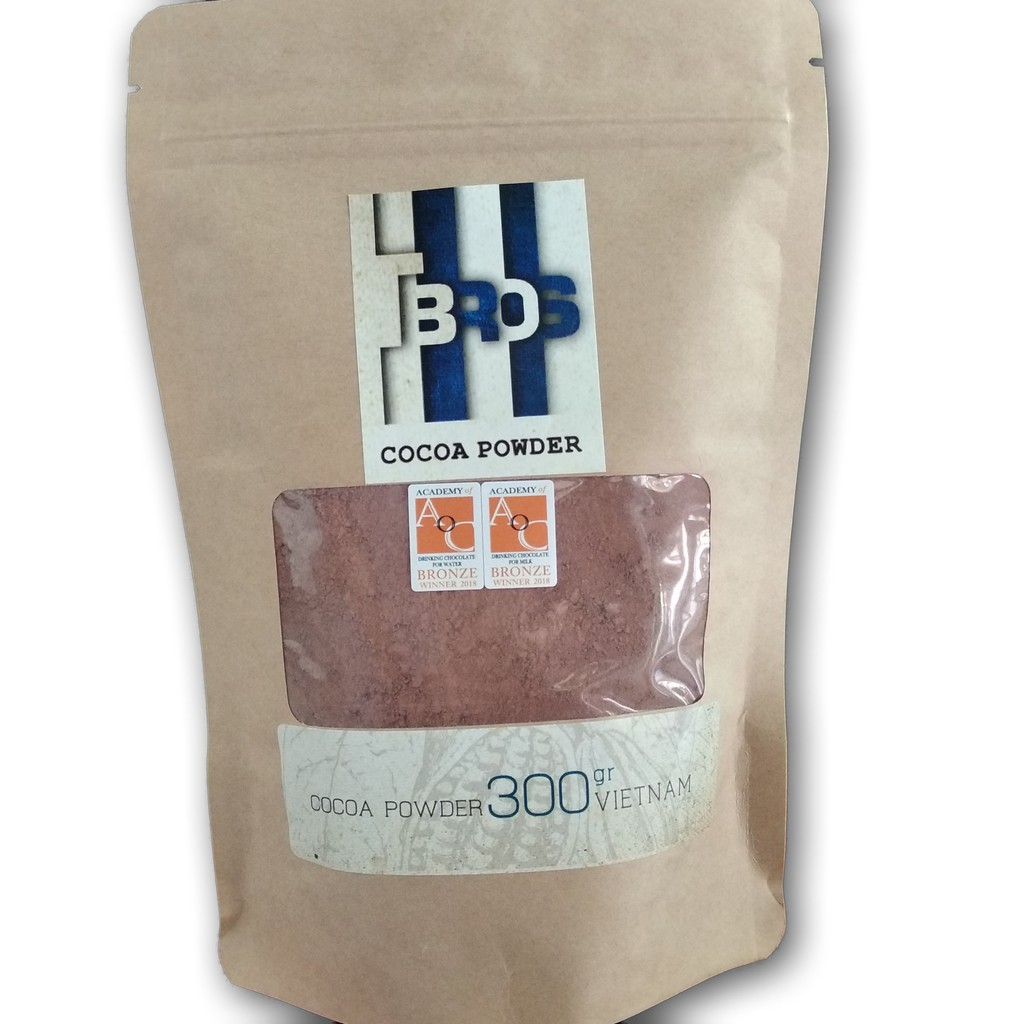 FL-Cocoa Powder T-Bros 300g