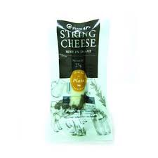 DCL-PEPPER STRING CHEESE 25G