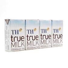 DM-Chocolate Milk TH True Milk 110ml T11