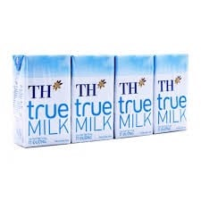DMF-Less Sugar UHT Fresh Milk TH True Milk 110ml