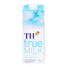 DMF-Pure UHT Fresh Milk TH True Milk 1L