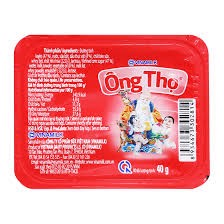 DMC-Sweetened Condensed Milk Ông Thọ 40g