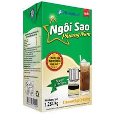 DMC-Sweetened Condensed Milk Phương Nam 1,284Kg (Green)