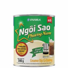 DMC-Sweetened Condensed Milk Phương Nam 380g (Green)