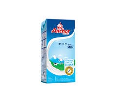 DMF-Dairy - Anchor UHT Fresh Milk 1L