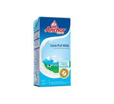 DM-Low Fat Milk Anchor 1L