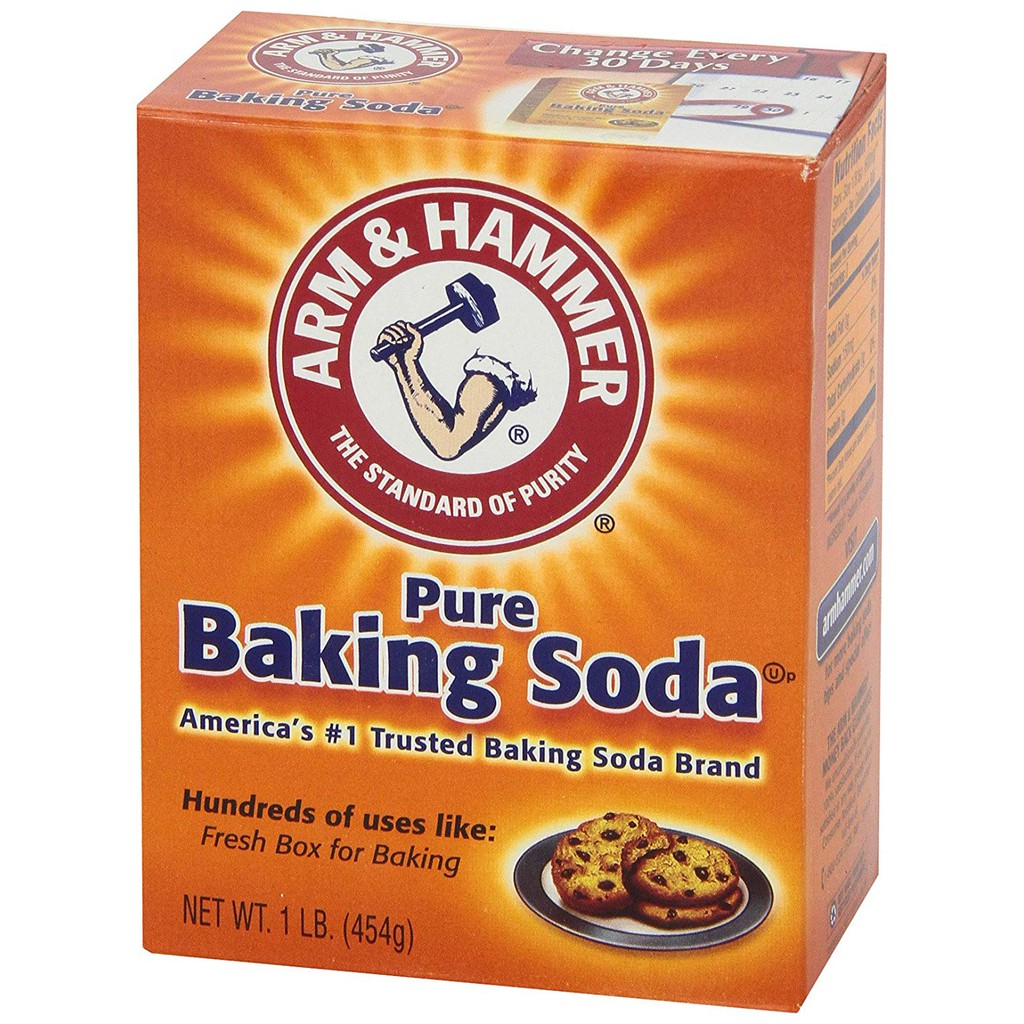 FL-Baking Soda Arm & Harmer 454g