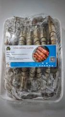 MF-Frozen Tiger Shrimp 500g T11