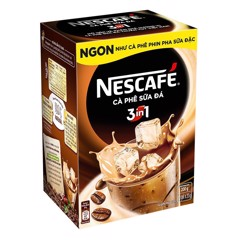 CF-3 in 1 White Coffee Nescafe 200g