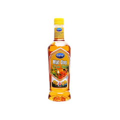 H-Honey Tam Đảo 600ml