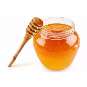 H-Pure Honey Aunt Michelle 450g