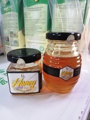 H-Pure Honey Moonmilk 50ml