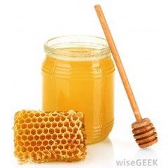 H-Pure Natural Honey Aunt Michelle 500g