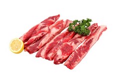 MB-Frozen Beef Rib Fingers USA 2 size