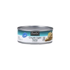 MF-Chunk Tuna light Essential 142g