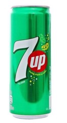BS-7up 330ml