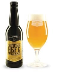 BBDr-Summer Hefe Weizen East West 330ml