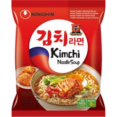 ND-Kim Chi Korea Noodle