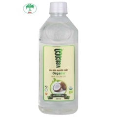 O-Coconut Oil Vietcoco 500ml