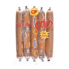 MSS-Gold Sausage CP 200g (5 Sticks)
