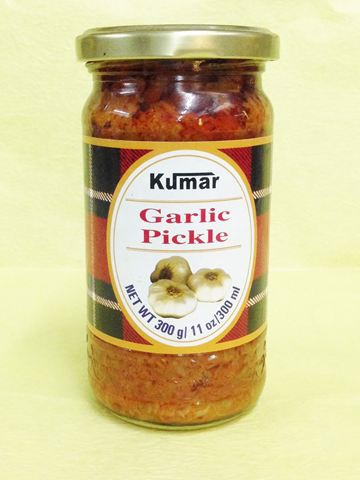 PK-Garlic Pickle Kumar 300g