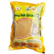 PK-Instant Dried ''Pork Tongue'' Bamboo Shoot Kim Bôi 500g
