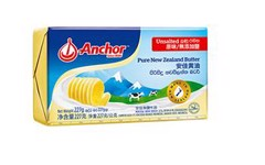 DB-Anchor Unsalted Butter 227g