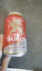 BBL-Red Beer Sai Gon 330ml