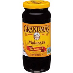 SR-Original Molasses Grandma's 355ml