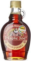 SR-Syrup Maple Joe 250g