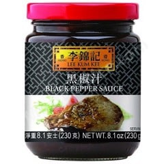 SS-Black Pepper Sauce Lee Kum Kee 230g