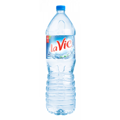 BWT-Natural Mineral Water Lavie 1.5L