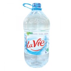 BWT-Natural Mineral Water Lavie 5L