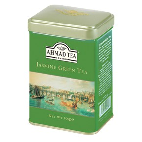 T-Jasmine Tea 100g