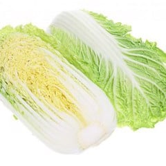 VE-Chinese Cabbage (Cải thảo)