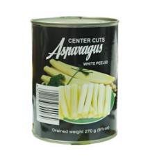 VET-Canned Asparagus China 430g