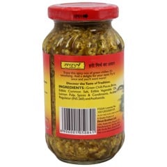 PK-Chili Pickle Kumar 300g